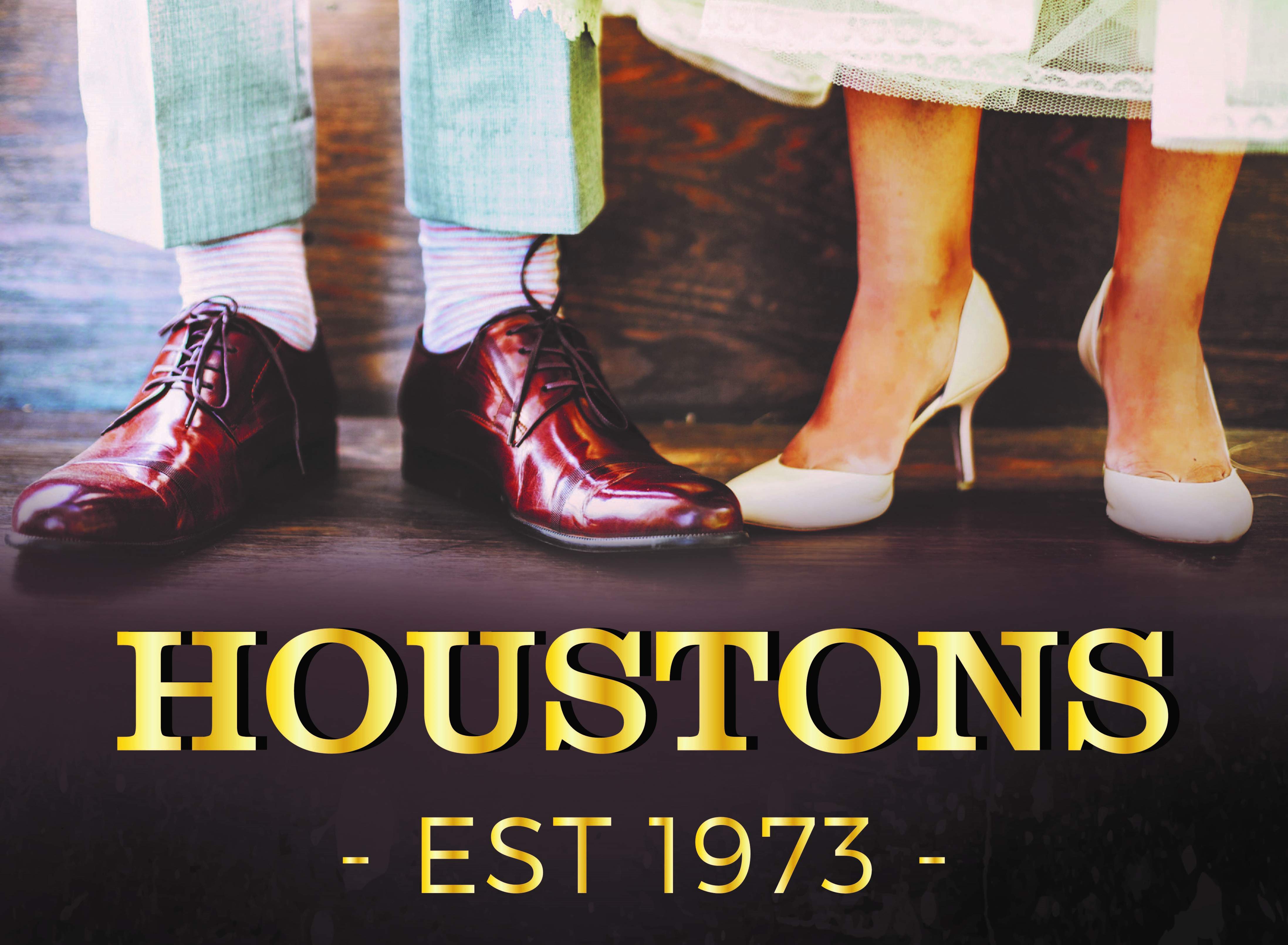 Houstons Footwear Ltd