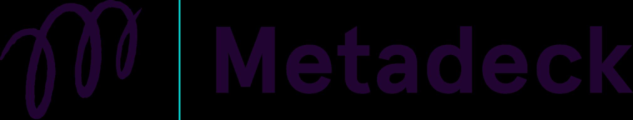 Metadeck