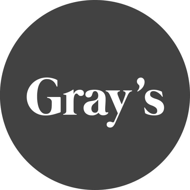 Gray's Marketing & Comms Specialists